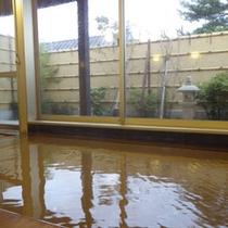 *【お風呂】田田の宿館内でも温泉をお楽しみ頂けます。