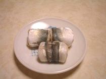 自家製ほおかむり(まる寿司)