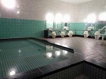 浴場 男性浴場