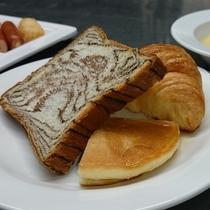 朝食ブレッド