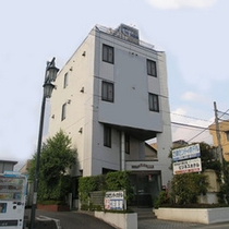 ♪さぬきシティホテル (系列ホテル、徒歩2分)