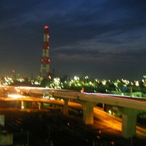 ◆工場夜景◆