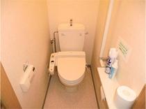 ◆男女別で2箇所あります。※お部屋にはトイレは付いておりません。