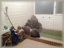 浴室・家族風呂