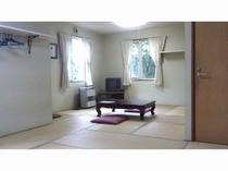 16畳和室