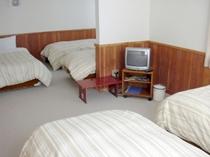 洋室5人室