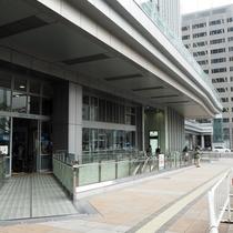 三宮駅からのアクセス8