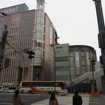 三宮駅からのアクセス10