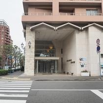三宮駅からのアクセス16