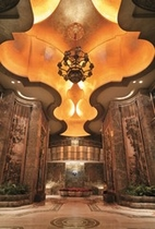 VIPホテルロビー VIP hotel lobby