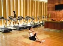 フィットネスセンター fitness center