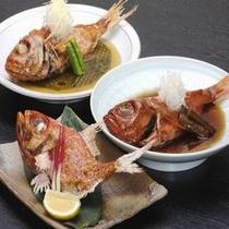 選んで楽しい金目鯛料理