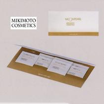 世界的有名ブランド ミキモトコスメ付き.スキンケアパウチセット!