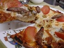 2013ピザ