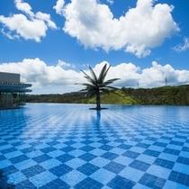 瑠璃色の海と恩納村の森に包まれ、プライベートな時間をご満喫くださいませ。