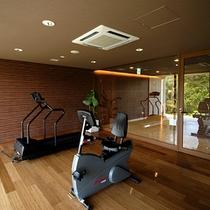 【フィットネス】で運動不足を解消。心身共にを健康的に