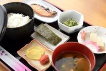 朝食◇和食