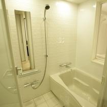 コンフォートダブル浴室