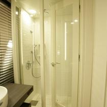 コンフォートシングル浴室
