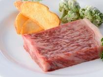 【一品料理】 とちぎ和牛ステーキ(80g・120g)