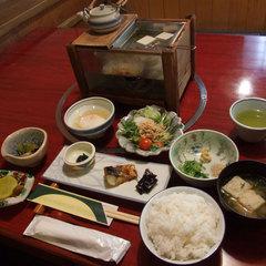 ≪朝食付≫お手軽!夕食は自由に、朝は体に優しい和朝食を♪(¥6,980)[お先でスノ。]