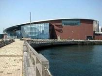 下関水族館『海響館』