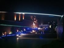 GW夜の水族館
