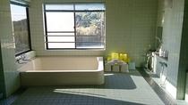 二階のお風呂