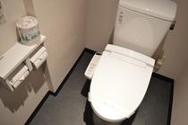 4階和室 トイレ