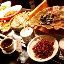 【朝食】魚料理