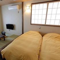 【新館】山側客室