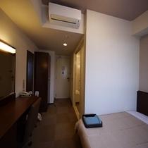 ■バリアフリールーム■ベッド幅140cm