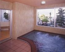 庭園露天付大浴場