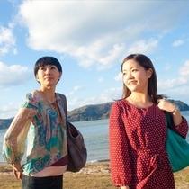 琵琶湖の旅
