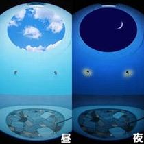 【女性浴場】天空の湯