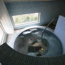 【女性浴場】洞窟風呂