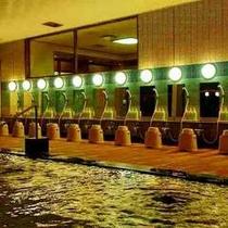 ★ひこぼし〜男性浴場