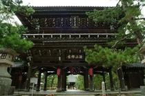 【智恩寺】日本三文殊のひとつ。「三人寄れば文殊の知恵 」でおなじみ。学業成就で訪れます
