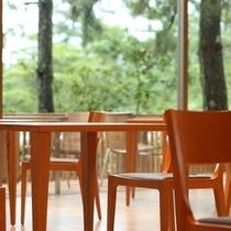 【石釜レストラン MON】丹後の味覚を、開放感あるレストランでお楽しみください