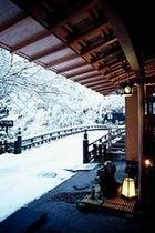 雪こおろぎ橋