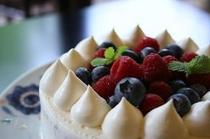 BDケーキ