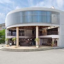 長崎空港から車で10分。洗練された空間とサービスでおもてなしいたします