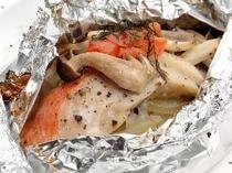 料理・魚②