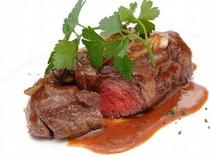 料理・肉①