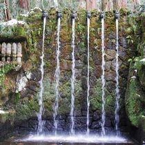 日石寺六本滝