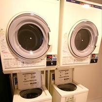 洗濯機 乾燥機