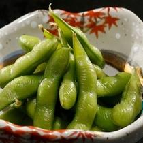 【別注料理】枝豆400円