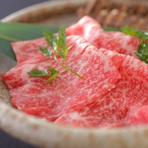 【追加オプション】基本プランのしゃぶしゃぶ肉は追加もできます。1,500円〜