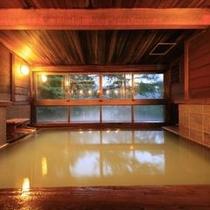 ◆展望浴場(夜)※イメージ