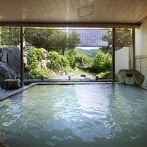 ◆女湯/庭園露天風呂※イメージ